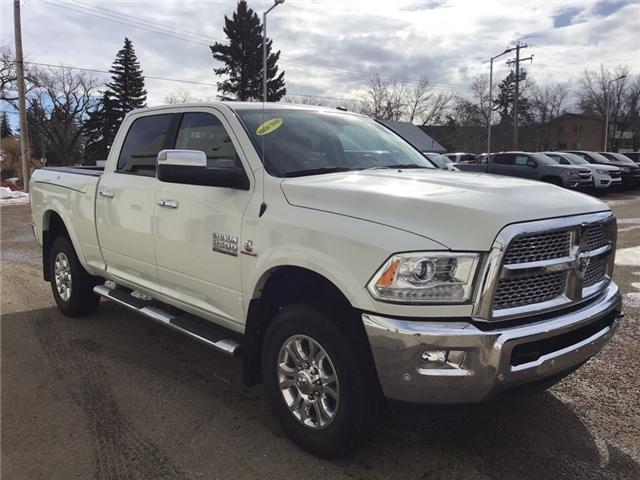 2017 RAM 2500 Laramie (Stk: 201521) in Brooks - Image 1 of 20