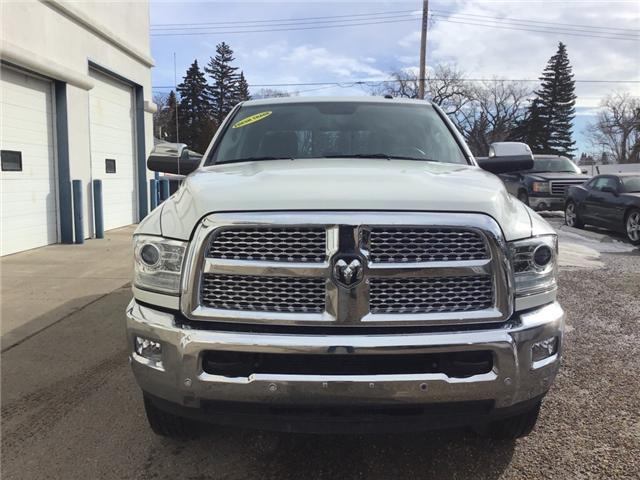 2017 RAM 2500 Laramie (Stk: 201521) in Brooks - Image 2 of 20