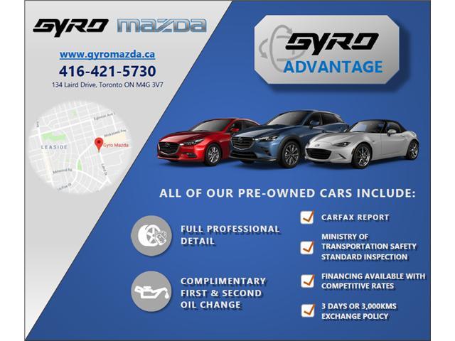 2012 Mazda MAZDA6 GT-I4 (Stk: 28579A) in Toronto - Image 1 of 1