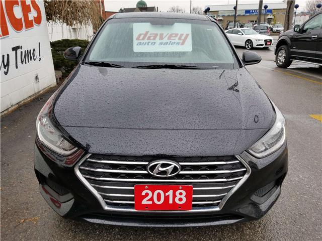2018 Hyundai Accent GL (Stk: 19-133) in Oshawa - Image 2 of 14
