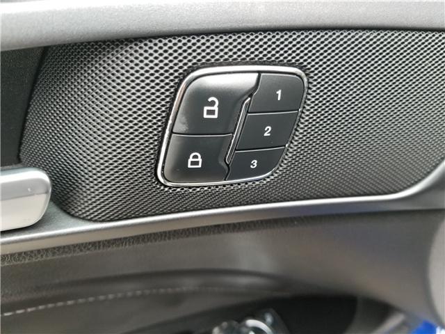 2014 Ford Fusion Hybrid Titanium (Stk: P471LA) in Richmond Hill - Image 9 of 22