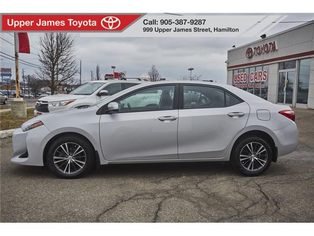 2017 Toyota Corolla LE (Stk: 78103) in Hamilton - Image 2 of 20