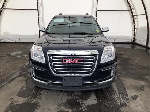 2017 GMC Terrain SLT (Stk: IU1366) in Thunder Bay - Image 2 of 14