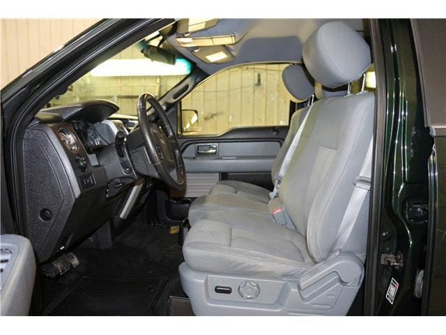 2012 Ford F-150 XLT (Stk: JT165A) in Rocky Mountain House - Image 5 of 16