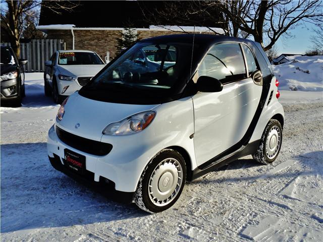2009 Smart Fortwo Pure (Stk: C122) in Orangeville - Image 2 of 15