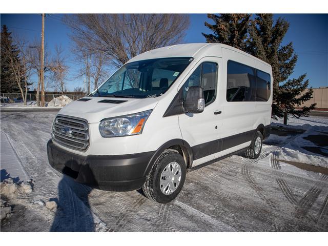 2019 Ford Transit-150  (Stk: K-1007) in Okotoks - Image 1 of 6
