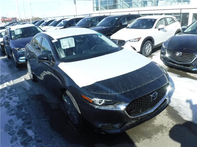 2019 Mazda Mazda3 GT (Stk: M2064) in Calgary - Image 1 of 1