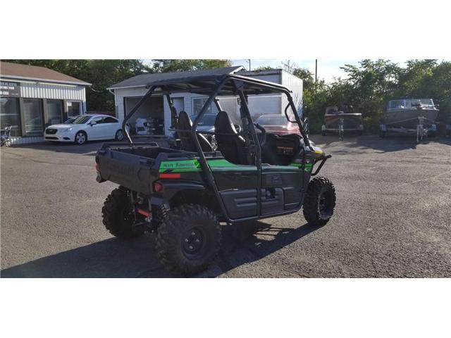 2017 Kawasaki TERYX TERYX 800 EPS (Stk: 5532) in Stittsville - Image 3 of 16