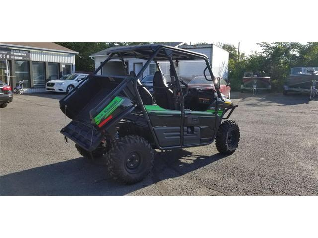2017 Kawasaki TERYX TERYX 800 EPS (Stk: 5532) in Stittsville - Image 5 of 16
