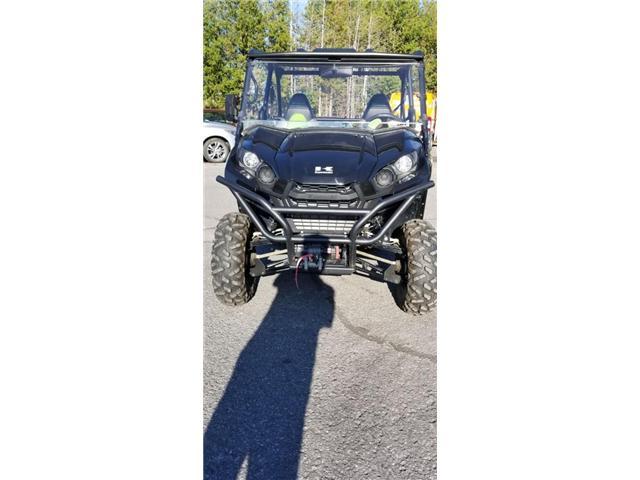 2017 Kawasaki TERYX TERYX 800 EPS (Stk: 5532) in Stittsville - Image 8 of 16