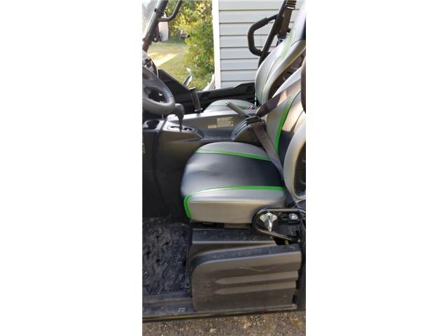 2017 Kawasaki TERYX TERYX 800 EPS (Stk: 5532) in Stittsville - Image 16 of 16