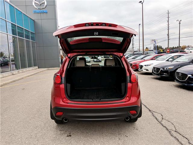 2015 Mazda CX-5 GT (Stk: K7588A) in Peterborough - Image 21 of 24