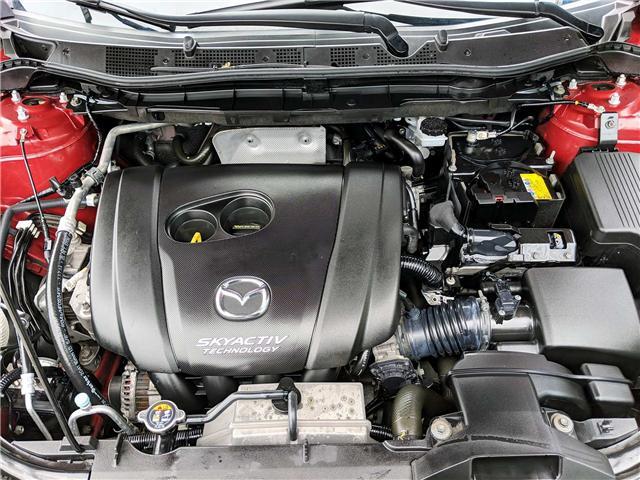 2015 Mazda CX-5 GT (Stk: K7588A) in Peterborough - Image 20 of 24