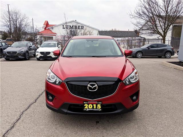 2015 Mazda CX-5 GT (Stk: K7588A) in Peterborough - Image 2 of 24