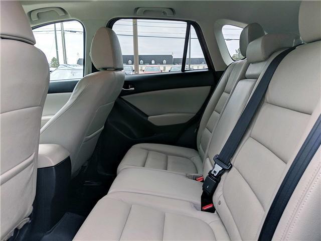 2015 Mazda CX-5 GT (Stk: K7588A) in Peterborough - Image 17 of 24