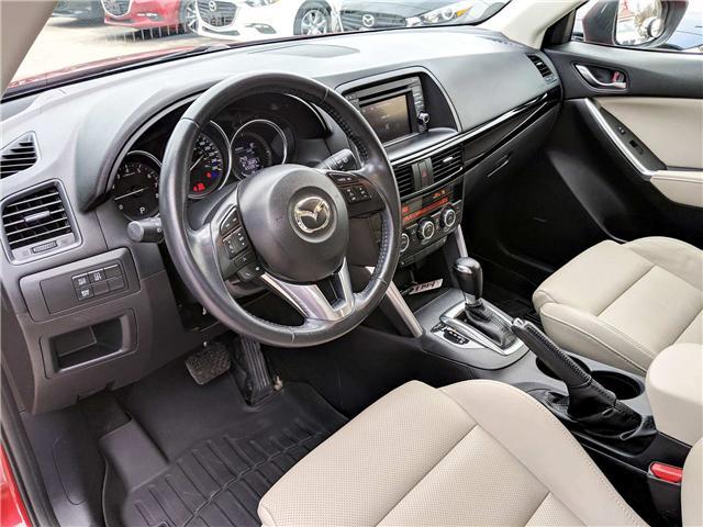 2015 Mazda CX-5 GT (Stk: K7588A) in Peterborough - Image 8 of 24