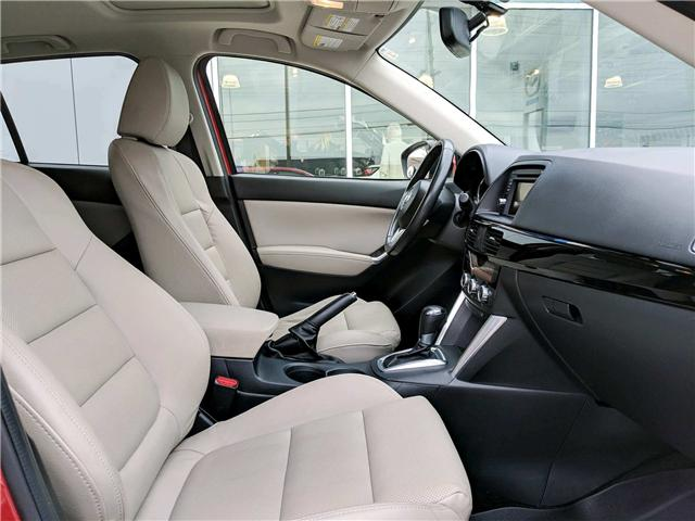2015 Mazda CX-5 GT (Stk: K7588A) in Peterborough - Image 12 of 24