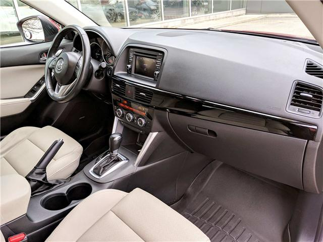 2015 Mazda CX-5 GT (Stk: K7588A) in Peterborough - Image 11 of 24