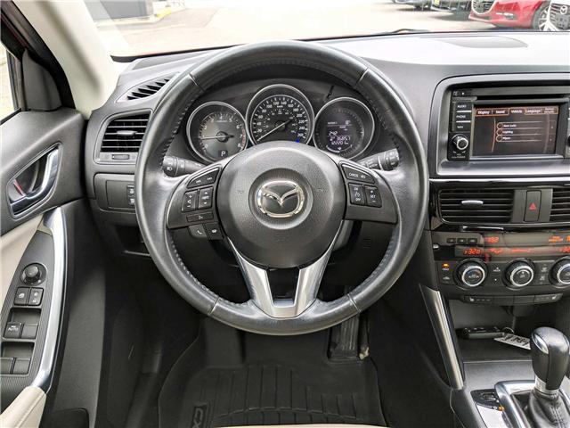 2015 Mazda CX-5 GT (Stk: K7588A) in Peterborough - Image 9 of 24