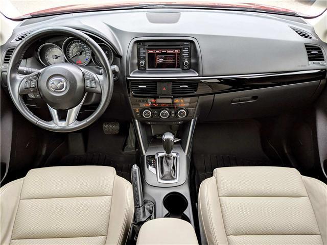 2015 Mazda CX-5 GT (Stk: K7588A) in Peterborough - Image 15 of 24