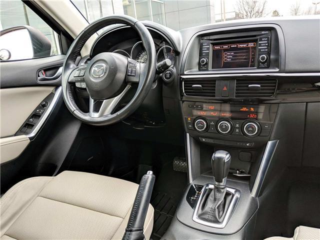 2015 Mazda CX-5 GT (Stk: K7588A) in Peterborough - Image 10 of 24
