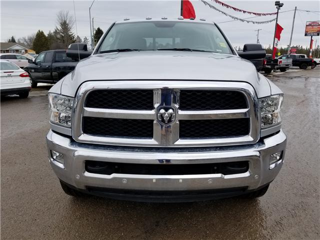 2017 RAM 3500 SLT (Stk: ) in Kemptville - Image 2 of 18