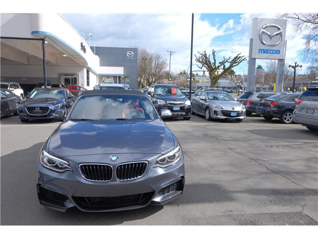 2016 BMW 228i xDrive (Stk: 360559B) in Victoria - Image 2 of 18