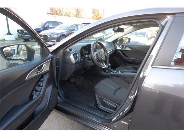 2018 Mazda Mazda3 GS (Stk: 7869A) in Victoria - Image 10 of 16