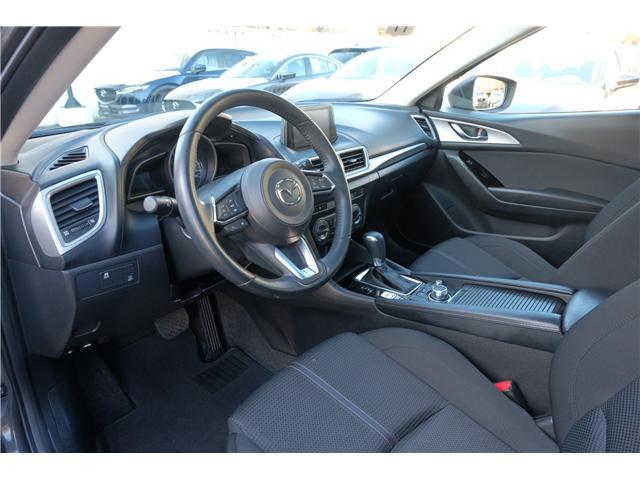 2018 Mazda Mazda3 GS (Stk: 7869A) in Victoria - Image 11 of 16