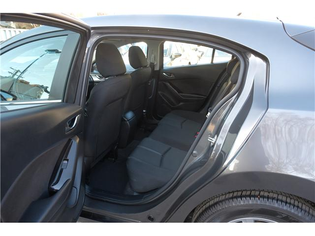2018 Mazda Mazda3 GS (Stk: 7869A) in Victoria - Image 12 of 16