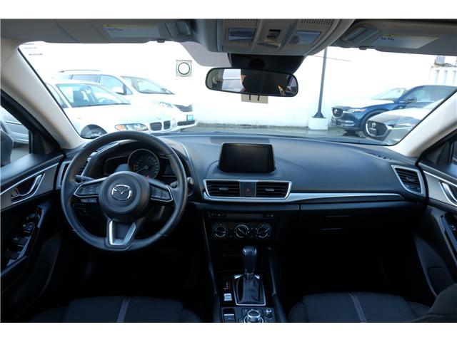 2018 Mazda Mazda3 GS (Stk: 7869A) in Victoria - Image 14 of 16