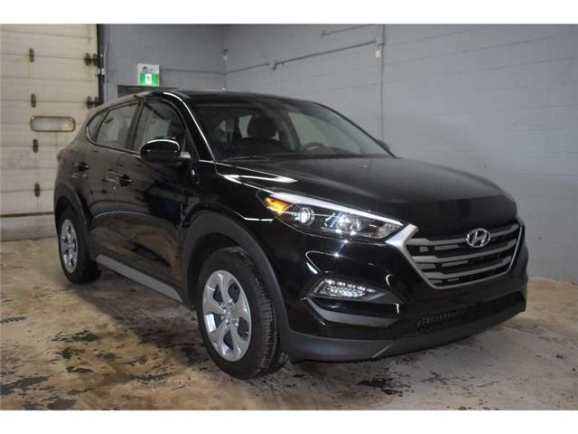 2018 Hyundai Tucson 2.0L BASE AWD - BACKUP CAM * HTD SEATS * LOW KM (Stk: B3423) in Cornwall - Image 2 of 30