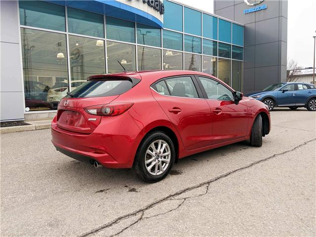 2018 Mazda Mazda3 GS (Stk: K7527A) in Peterborough - Image 6 of 24