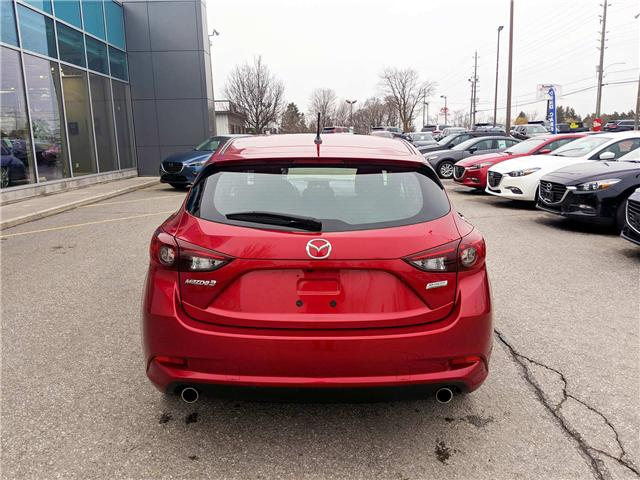 2018 Mazda Mazda3 GS (Stk: K7527A) in Peterborough - Image 5 of 24