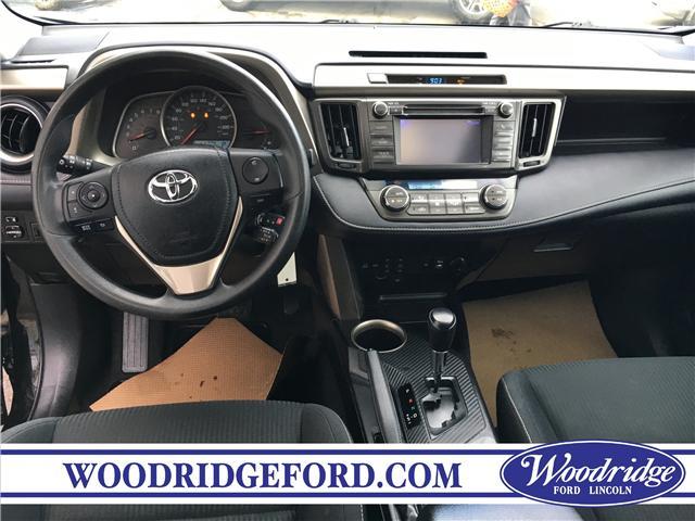 2013 Toyota RAV4 XLE (Stk: K-33A) in Calgary - Image 10 of 21