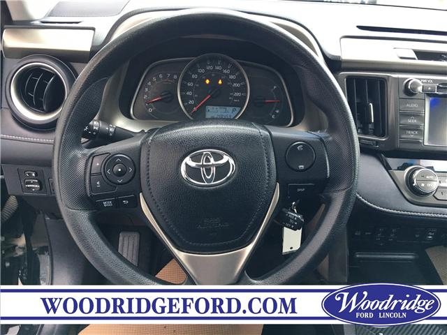 2013 Toyota RAV4 XLE (Stk: K-33A) in Calgary - Image 15 of 21
