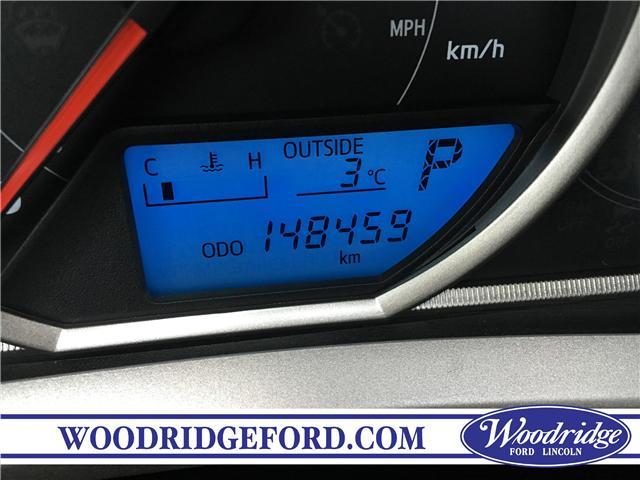 2013 Toyota RAV4 XLE (Stk: K-33A) in Calgary - Image 21 of 21