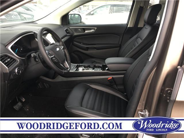 2019 Ford Edge SEL (Stk: K-1079) in Calgary - Image 5 of 5
