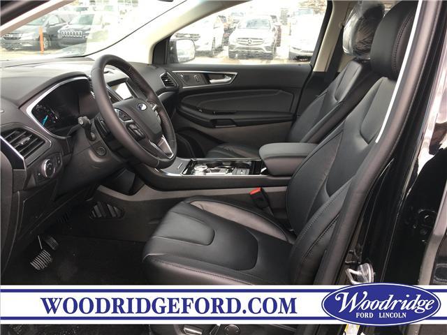 2019 Ford Edge Titanium (Stk: K-1204) in Calgary - Image 5 of 5