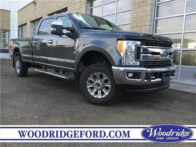 2017 Ford F-350 XLT (Stk: T22799) in Calgary - Image 1 of 18