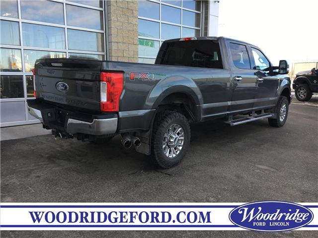 2017 Ford F-350 XLT (Stk: T22799) in Calgary - Image 3 of 18