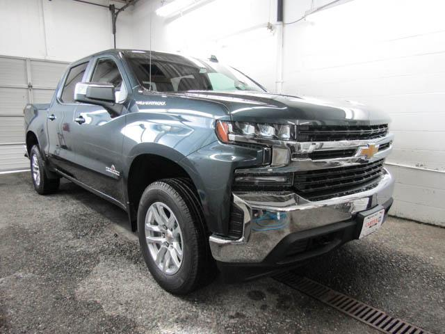 2019 Chevrolet Silverado 1500 LT (Stk: N9-39640) in Burnaby - Image 2 of 13