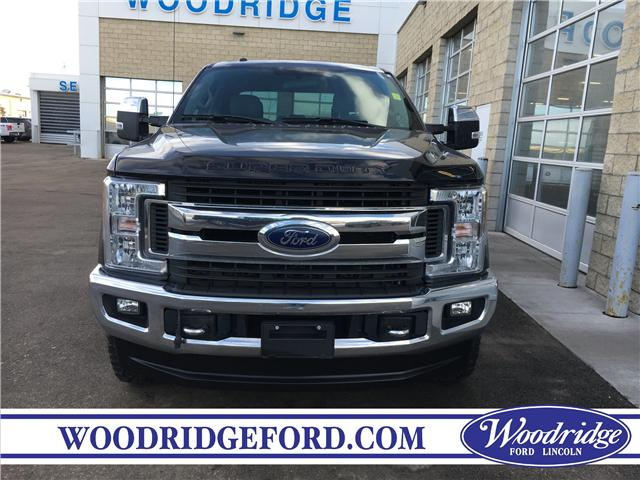 2017 Ford F-350 XLT (Stk: T22799) in Calgary - Image 4 of 18