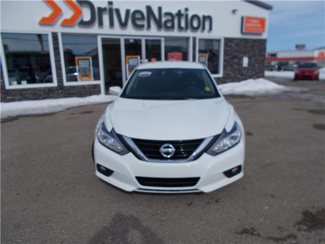 2017 Nissan Altima 2.5 (Stk: B1967) in Prince Albert - Image 2 of 20