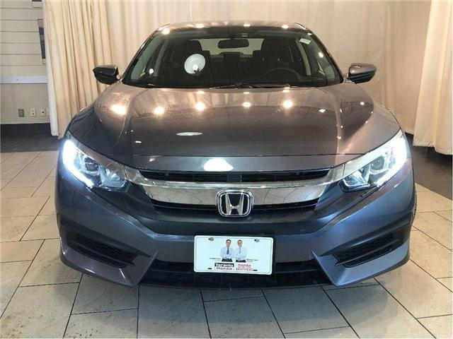 2017 Honda Civic LX (Stk: 38471) in Toronto - Image 2 of 29
