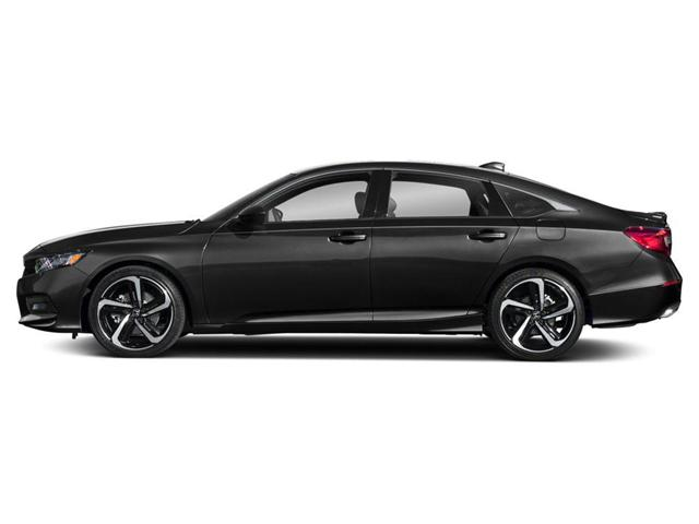 2019 Honda Accord Sport 2.0T (Stk: 1900230) in Toronto - Image 2 of 9