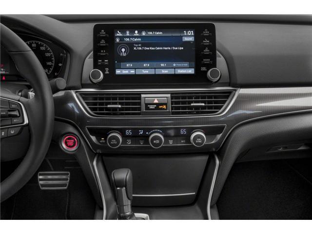 2019 Honda Accord Sport 2.0T (Stk: 1900285) in Toronto - Image 7 of 9