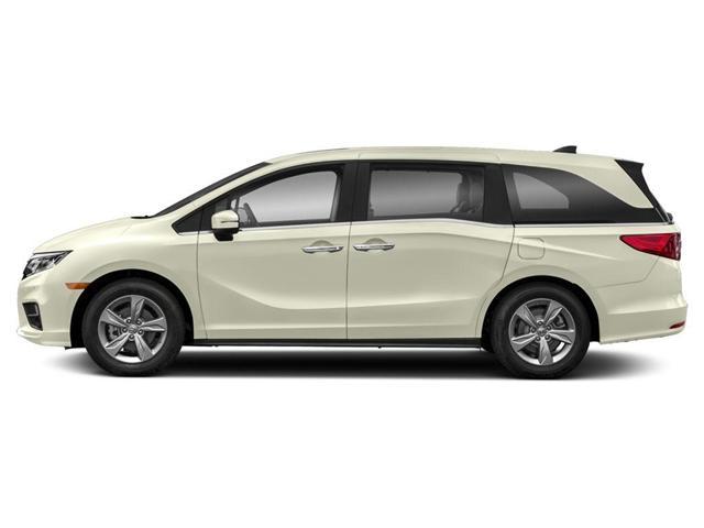 2019 Honda Odyssey EX-L (Stk: 1900370) in Toronto - Image 2 of 9