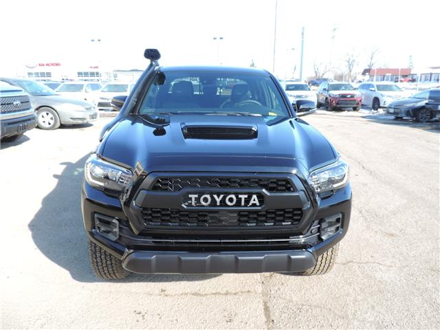 2019 Toyota Tacoma TRD Off Road (Stk: 19209) in Brandon - Image 3 of 20