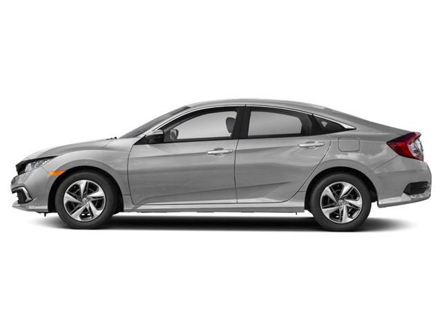 2019 Honda Civic LX (Stk: 1900734) in Toronto - Image 2 of 9